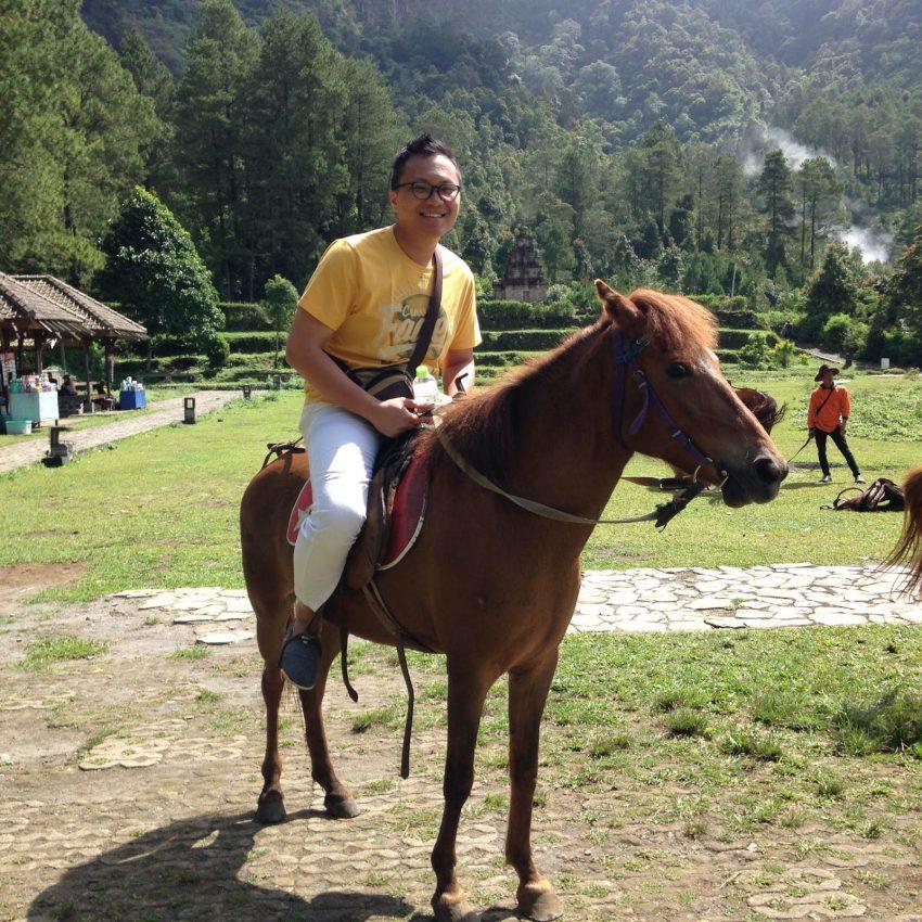wisata Semarang Candi Gedong Songo