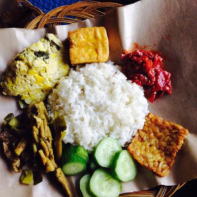 Kuliner Tahura Bandung