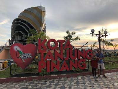 Landmark Tanjung Pinang