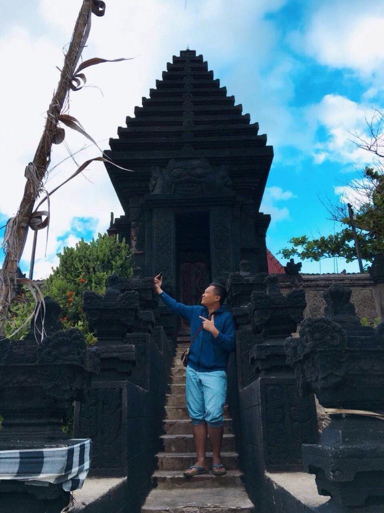Pura Amarta Jati, Malang