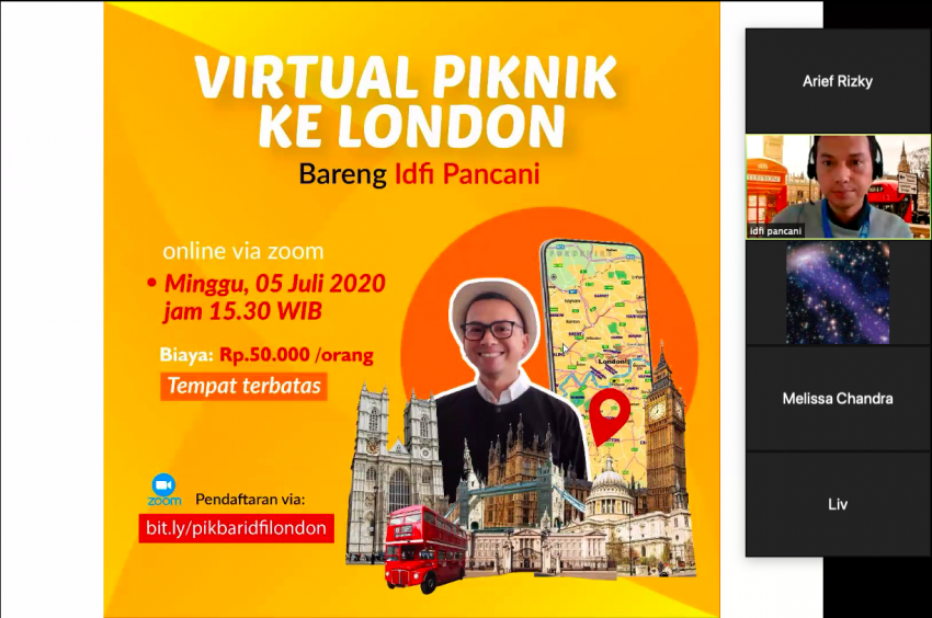 Virtual Tur